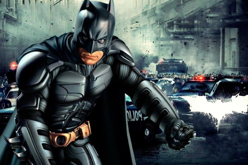 Batman, The Dark Knight Rises Wallpapers HD / Desktop and Mobile Backgrounds