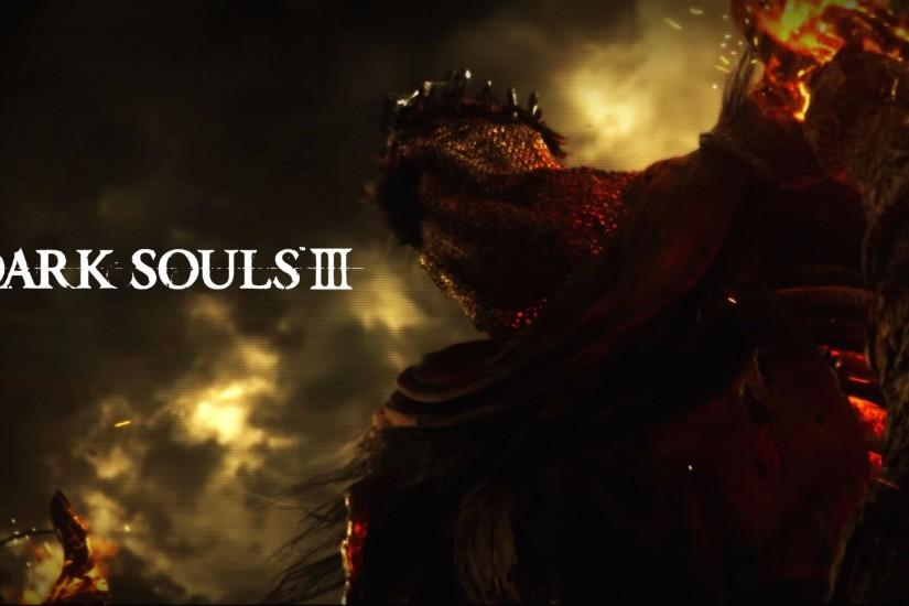 Dark Souls 3 Wallpapers