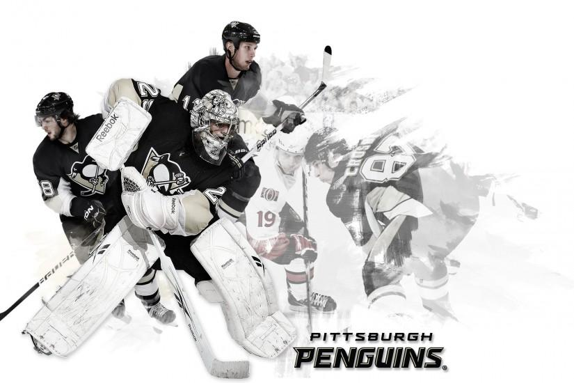 HD Wallpaper | Background ID:242431. 1920x1200 Sports Pittsburgh Penguins