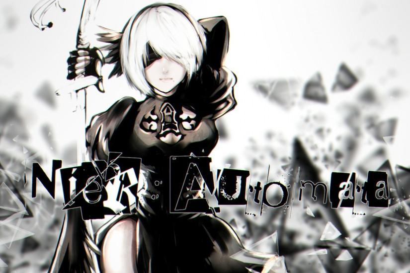 new nier automata wallpaper 1920x1080 for ios