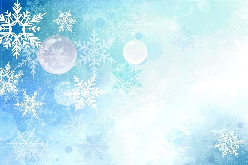 Christmas Snow Wallpaper Hd Background 8 HD Wallpapers | Hdimges.