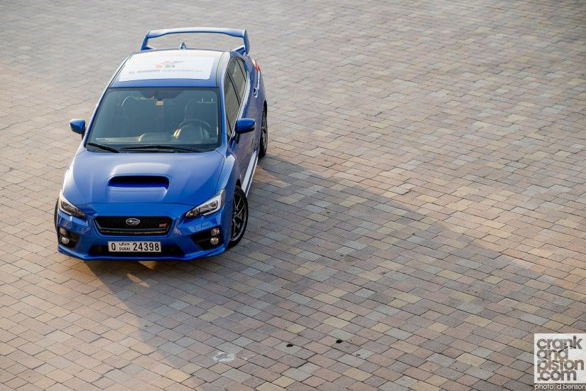 ... Subaru WRX STi crankandpiston Wallpapers-2 ...