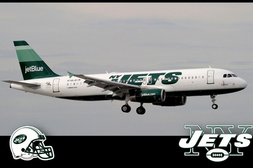 nfl new york jets football team private jet