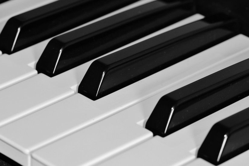 1920x1080 Wallpaper piano, keys, musical instrument