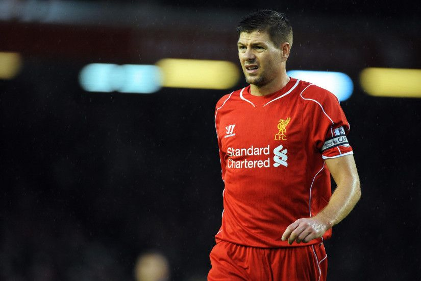Galaxy could be nearing deal with Liverpool's Steven Gerrard - LA Times