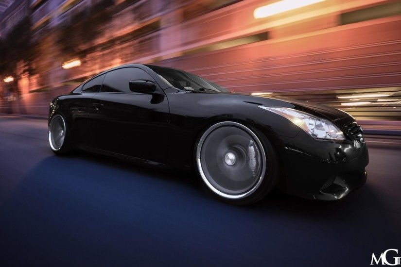 Infiniti G37 wallpapers HD quality