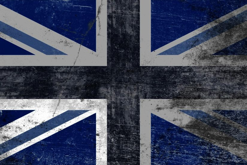 UK, Flag, Blue, British Flag Wallpaper HD