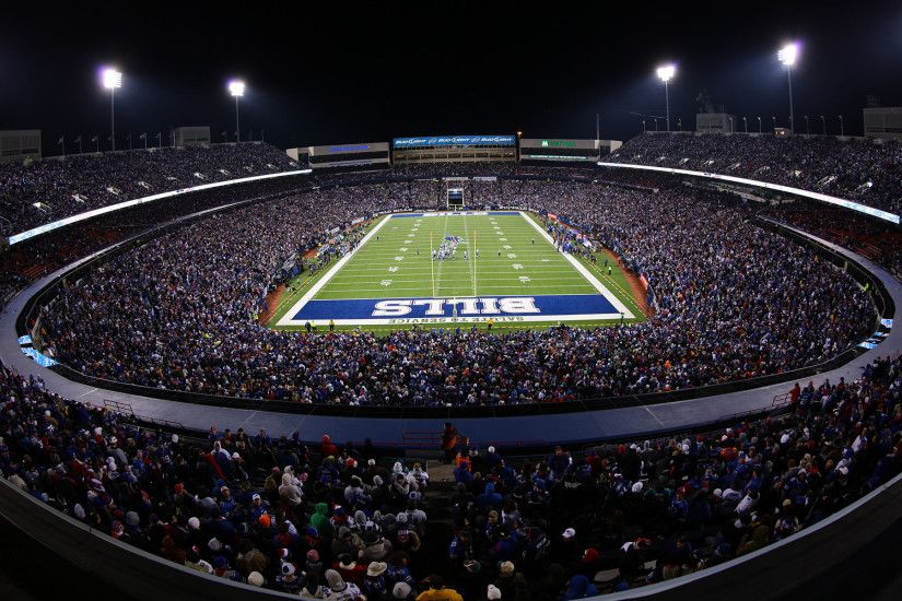 Buffalo Bills Stadium Wallpaper 56009