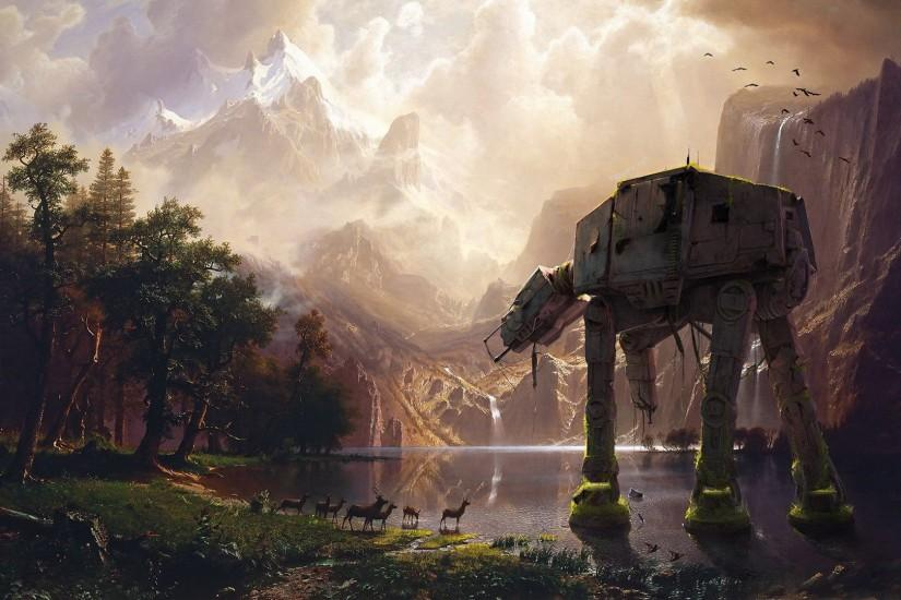 Desktop Wallpaper Star Wars Page 1; 17 best ideas about Star Wars Wallpaper  1920x1080 on Pinterest .