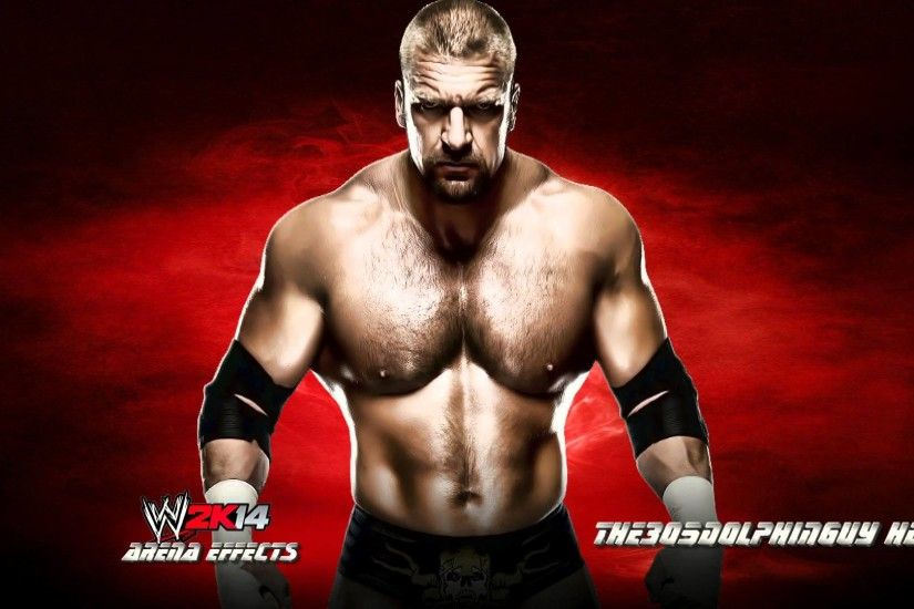 #WWE: Triple H 13th Theme - King of Kings (HQ + Arena Effects) - YouTube