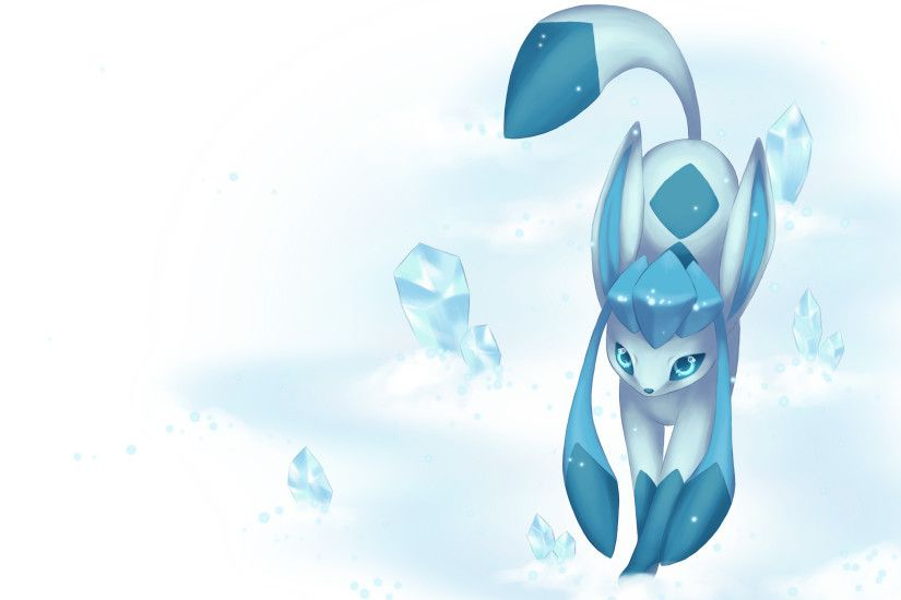Glaceon · download Glaceon image