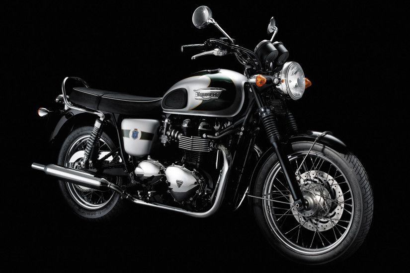 Triumph Bonneville Wallpaper HD. High Resolution - Triumph Bonneville -  Newest Triumph Bonneville Wallpapers