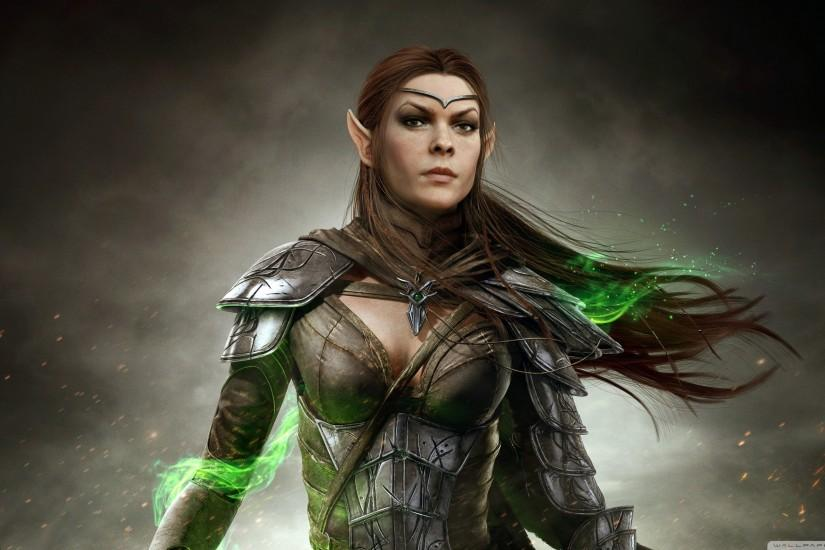 cool elder scrolls online wallpaper 2880x1620 for android 40