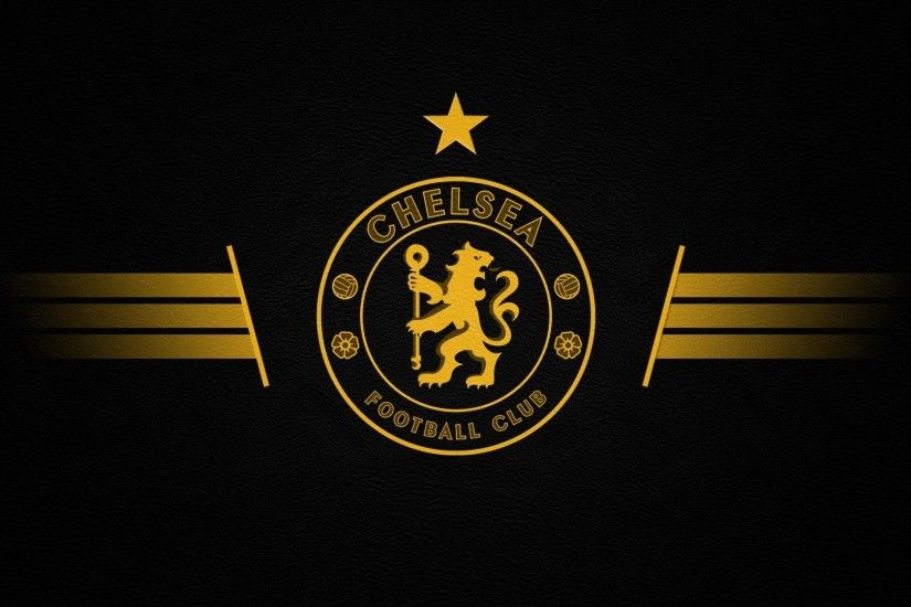Chelsea FC Logo Wallpapers.