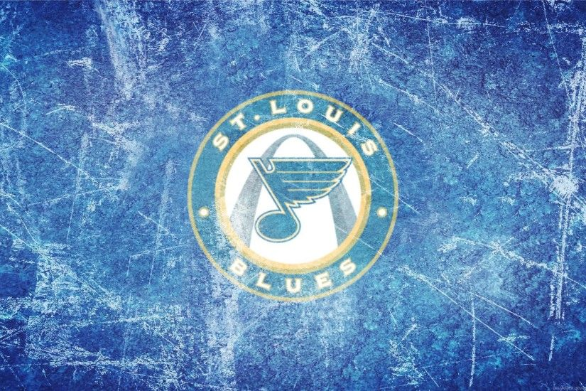 St Louis Blues wallpaper - 389113