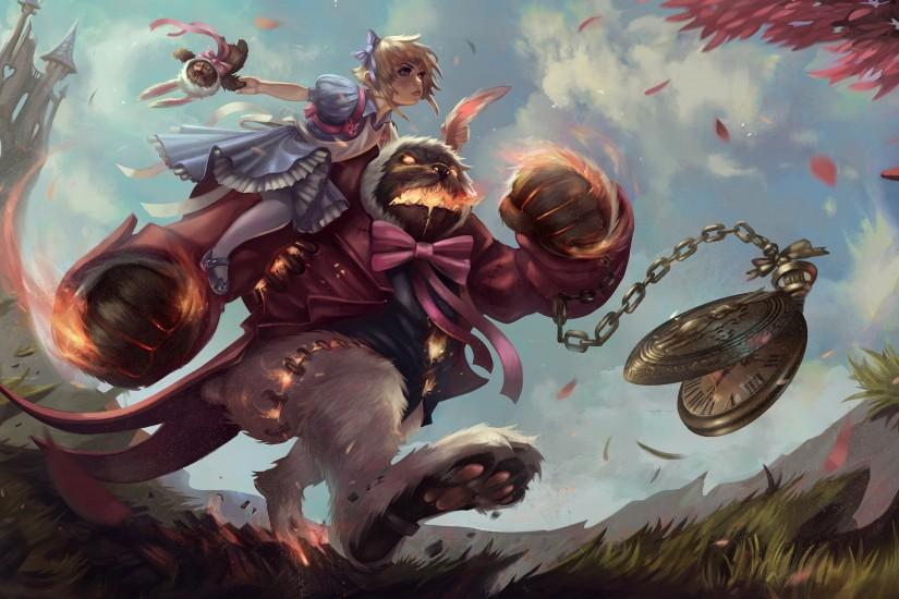 free download league of legends wallpaper 3000x1688 large resolution