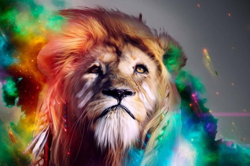 lion background 1920x1080 for ios