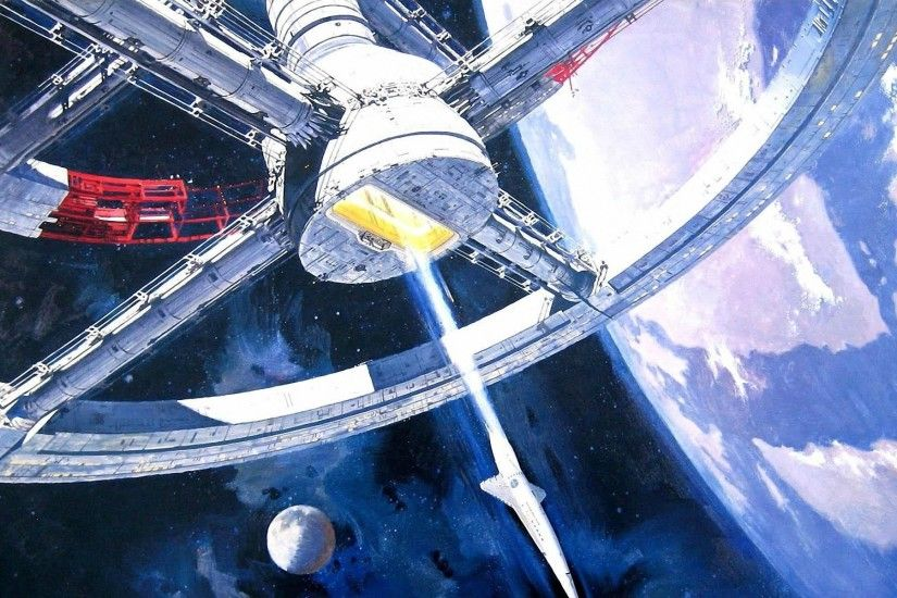 2001 a space odyssey wallpaper wallpapertag - 2001 a space odyssey wallpaper ...