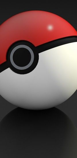Pokemon, Pokeball