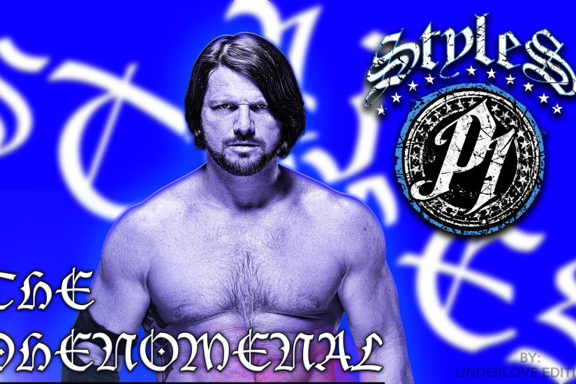 wallpaper.wiki-Aj-Styles-Wallpapers-Desktop-HD-PIC-