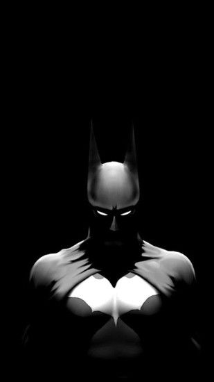Batman Dark Android Wallpaper ...