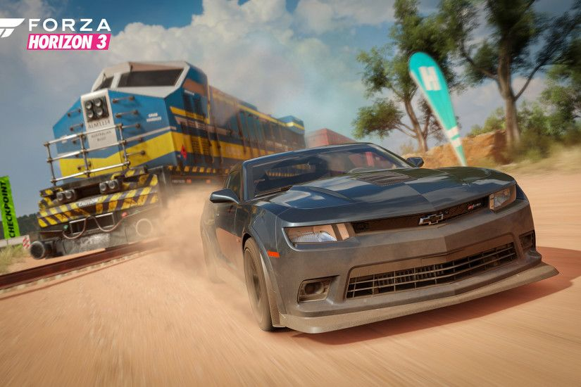 The Grand Tour Hosts Play Forza Horizon 3 On Twitch! | Grand Tour Nation