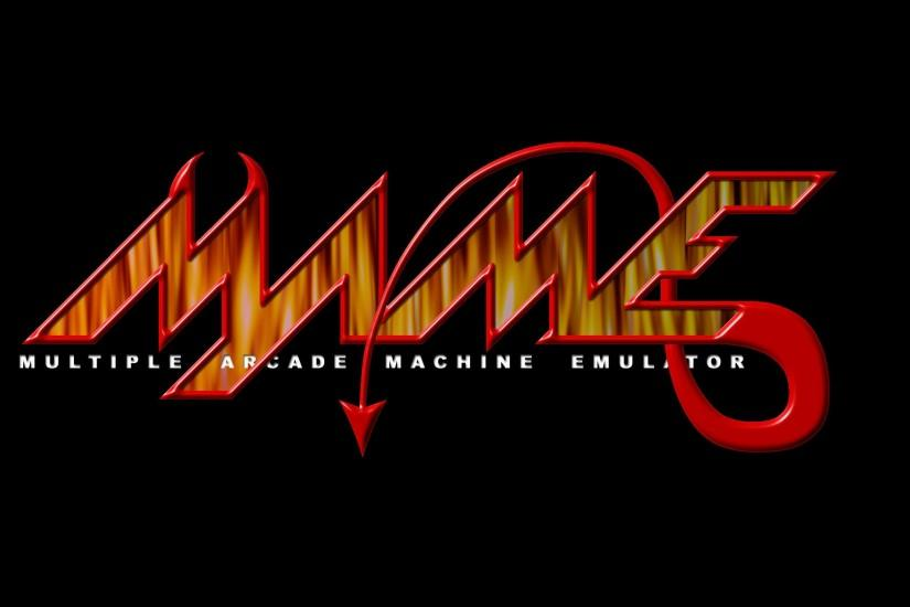Mame Arcade Wallpaper | Wallpaper Full HD
