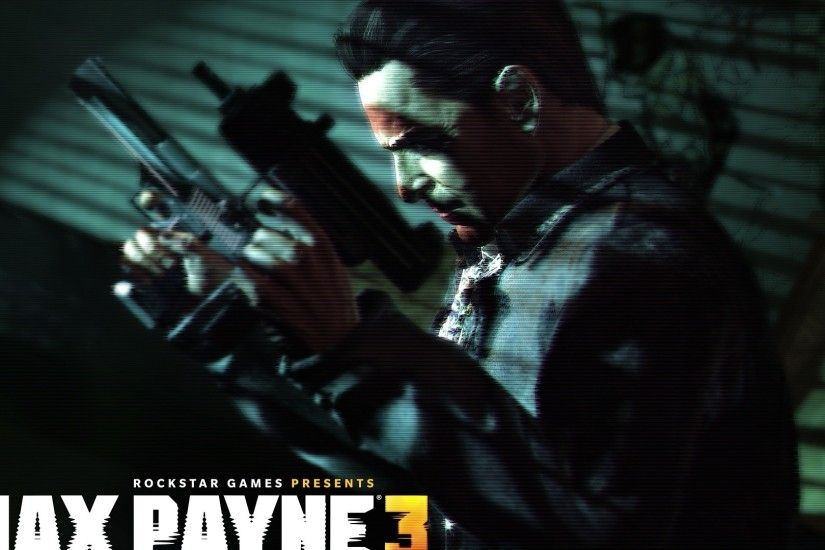 Max Payne 3 HD wallpapers #14 - 1920x1080.