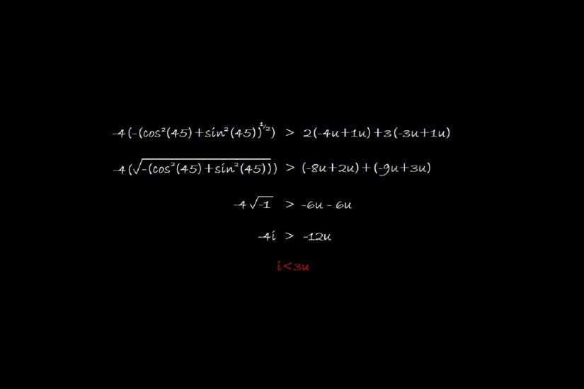 25 <b>Math</b> HD <b>Wallpapers</