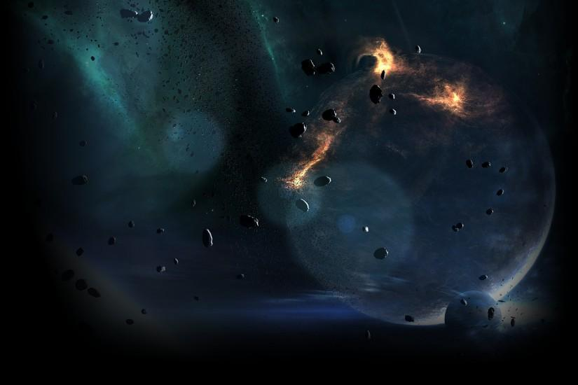 space background 1920x1200 for 1080p