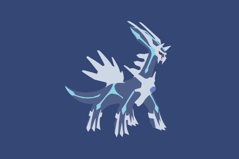dialga wallpaper ...