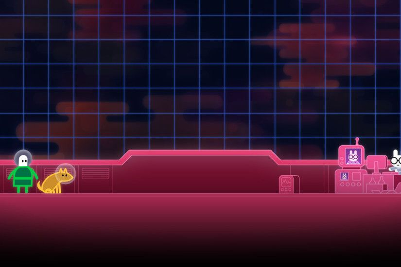 Lovers in a Dangerous Spacetime Background HQ Interior.jpg