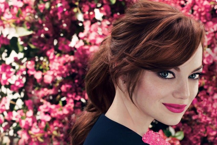 Hot 2016 Emma Stone 4K Wallpaper | Free 4K Wallpaper
