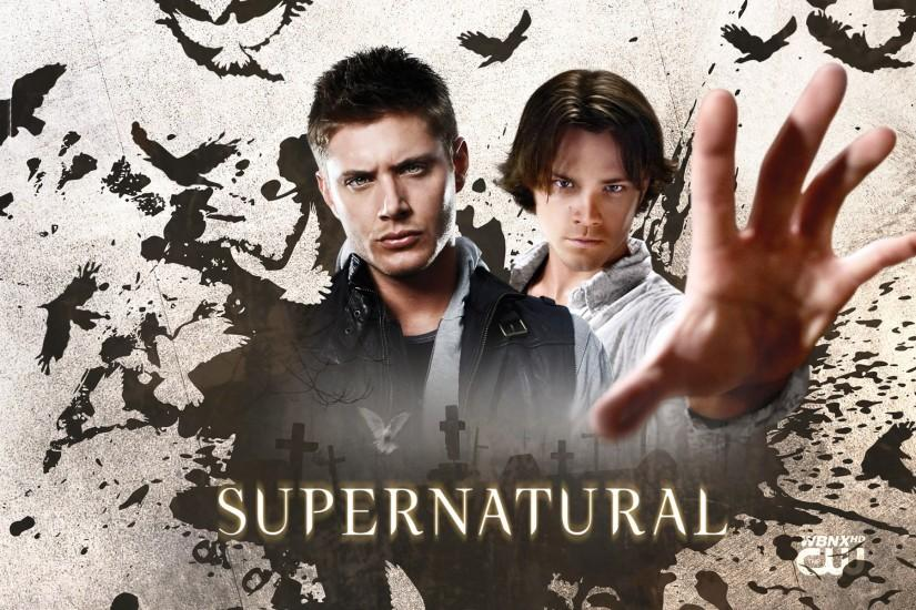 supernatural wallpaper for desktop background