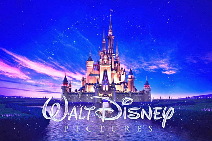 Download disney logo wallpaper