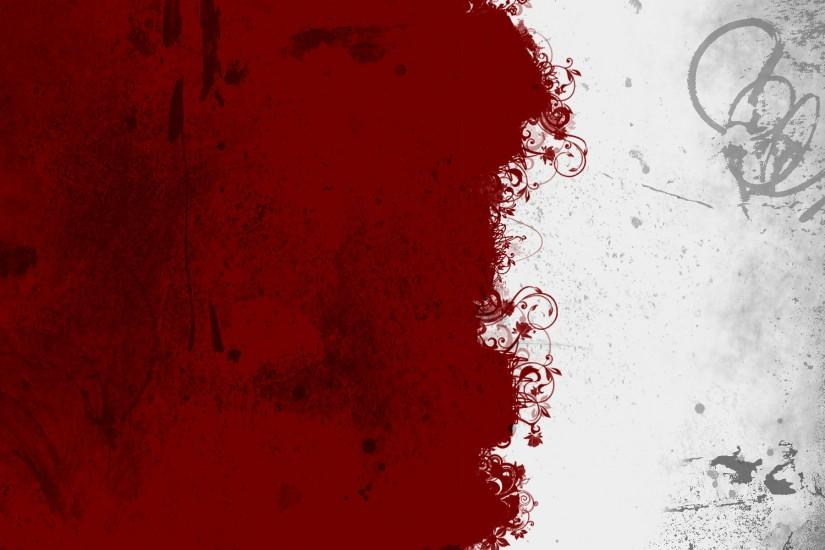 popular red and white background 1920x1200