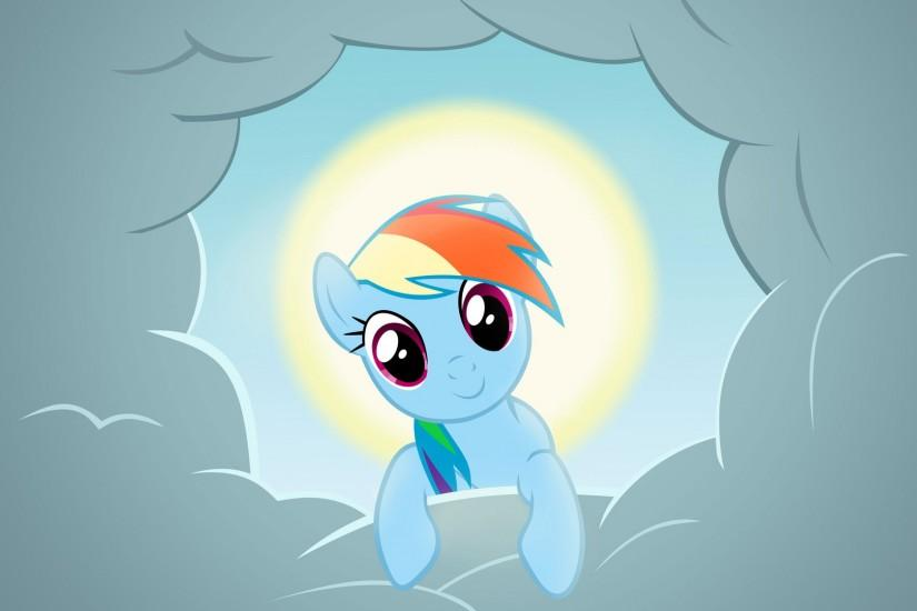 beautiful rainbow dash wallpaper 1920x1080 for windows 7