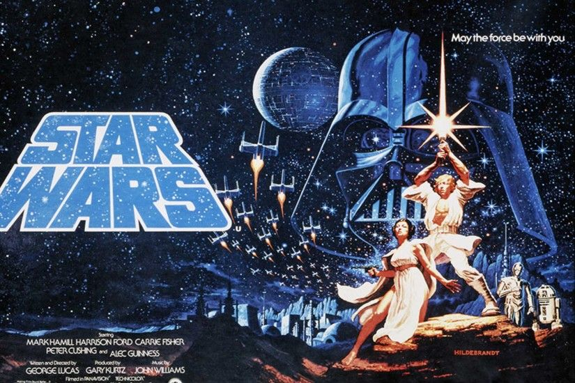 See 7 pages of original 'The Star Wars' script adapted into a comic