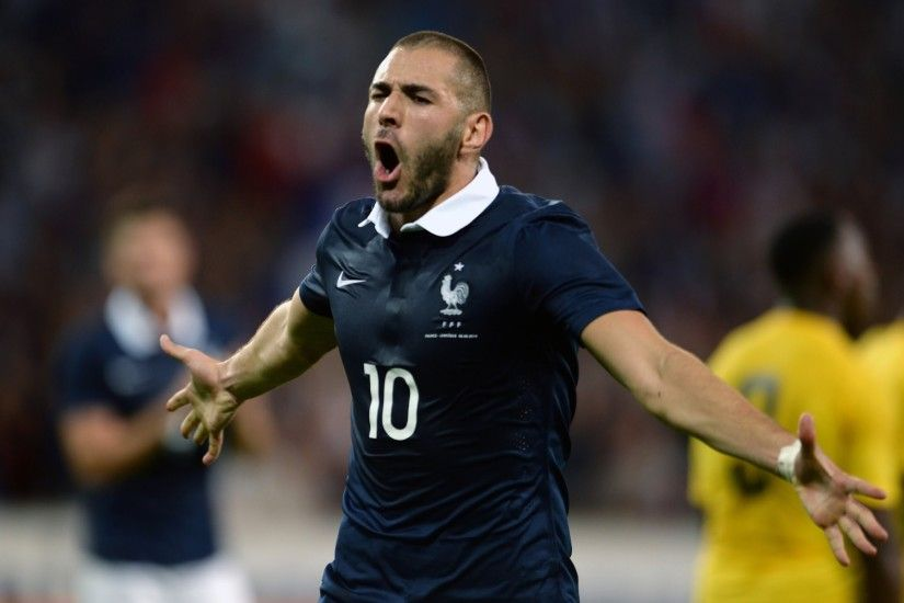 ... Karim Benzema 2015 France Wallpapers HD 1080p - Wallpaper Cave ...
