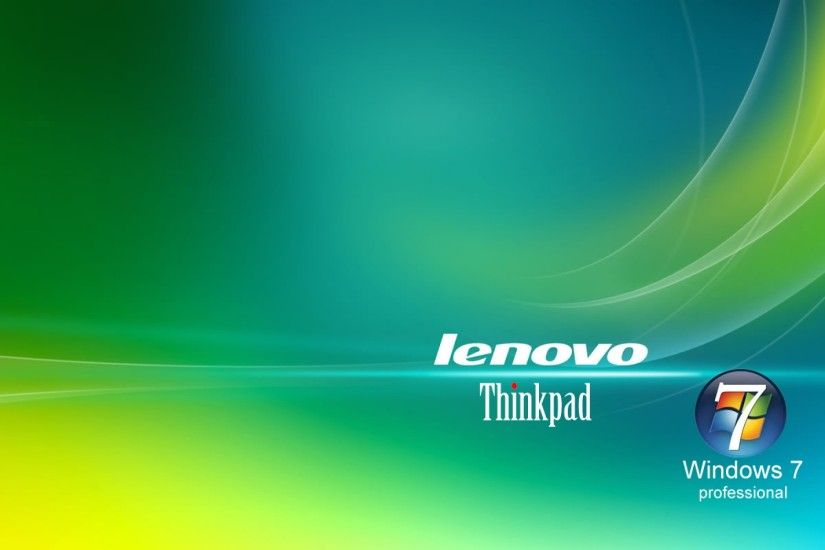 IBM LENOVO ThinkPad