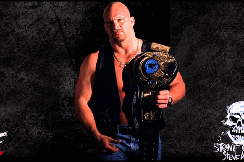 Stone Cold Wallpapers Free Download for Stone Cold Steve Austin Wallpaper