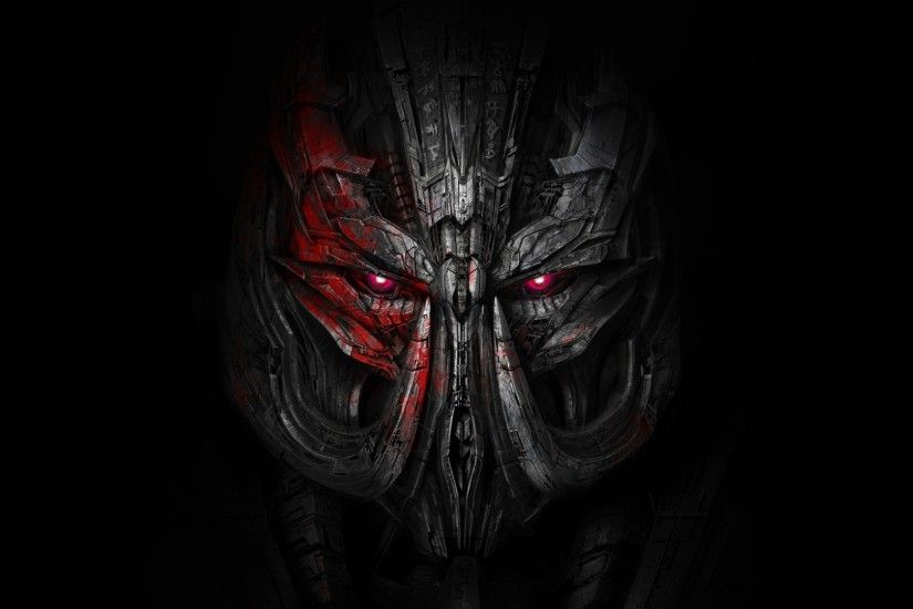 Wallpaper Megatron, Transformers, The Last Knight, 4K, 8K, Movies, #1336