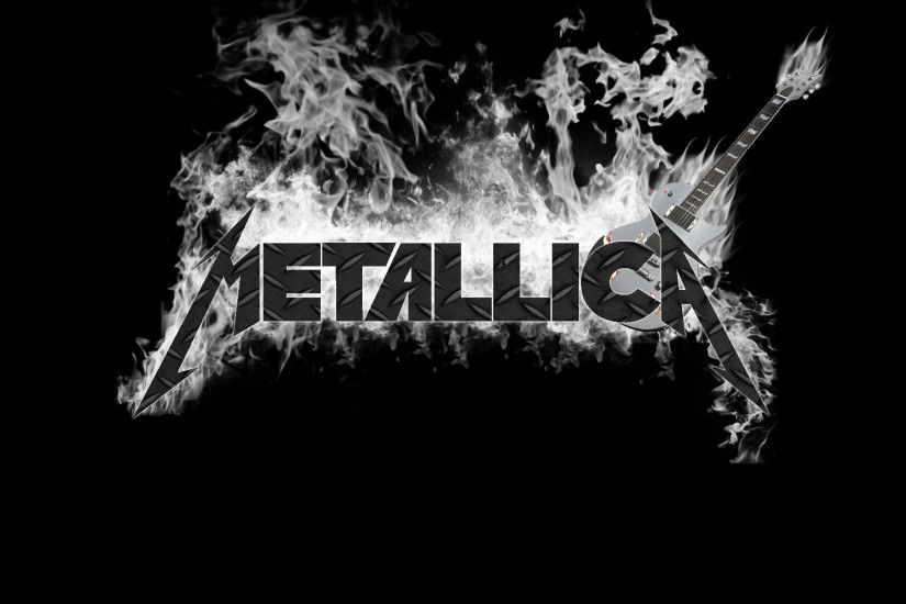 Metallica Logo Wallpapers - Wallpaper Cave Download Wallpaper 1920x1080  Metallica, Symbol, Name, Background .