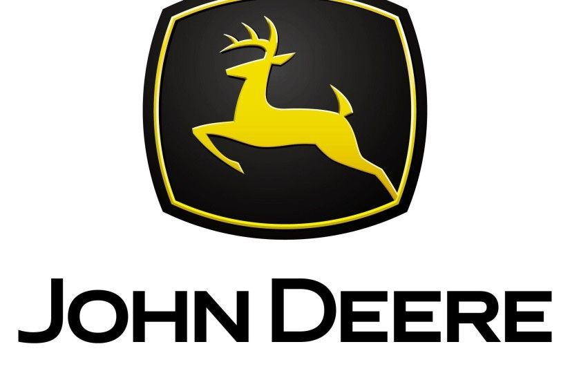 John Deere Logo Wallpapers 2015 - Wallpaper Cave