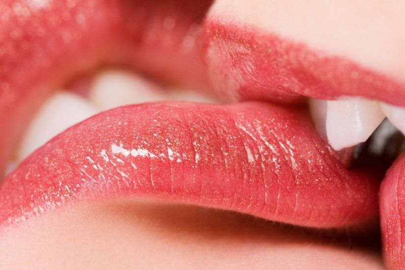 ... HQ 1920x1080 px Resolution Lips Kiss #4069203 - LanLinGLaureL Graphics  ...