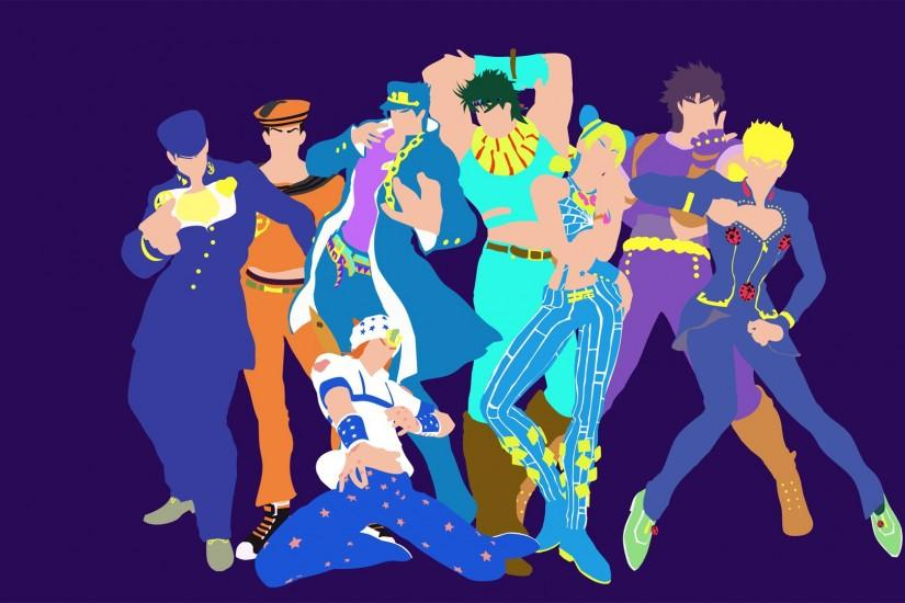 jzZFR5G.jpg (1920×1080) | Jojo's Bizarre Adventure | Pinterest | Android  and Search
