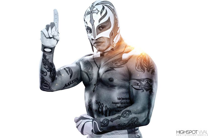 WWE Rey Mysterio Latest HD Wallpapers | Soft Wallpapers