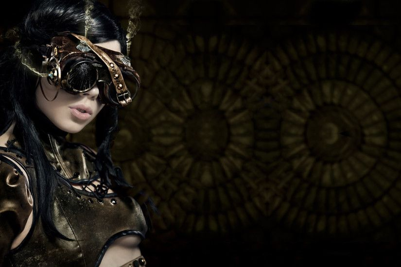 1920x1080 Steampunk Wallpaper | Steampunk Desktop Background | I Love .