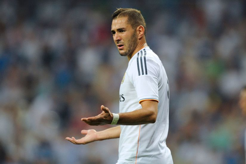 Player analysis: What do Arsenal see in Real Madrid striker Karim Benzema?  | The Independent