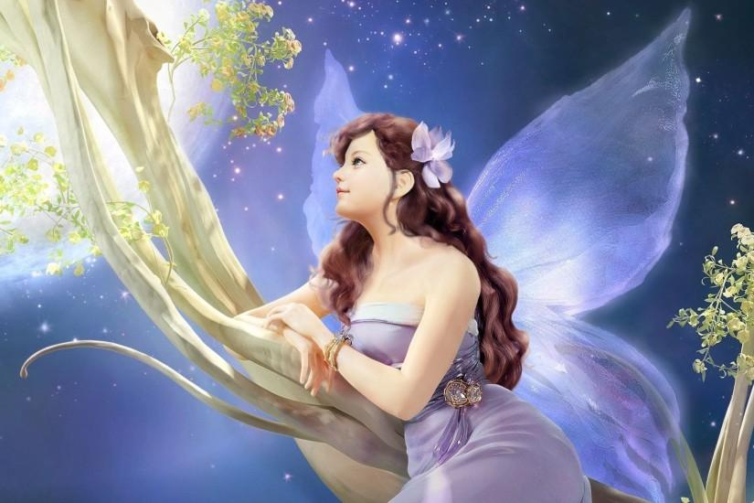 download fairy wallpaper 2560x1440 cell phone